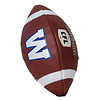 Wilson Replica CFL W Logo Football