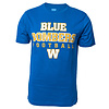 ESA Men's - Blue Bombers Football Tee