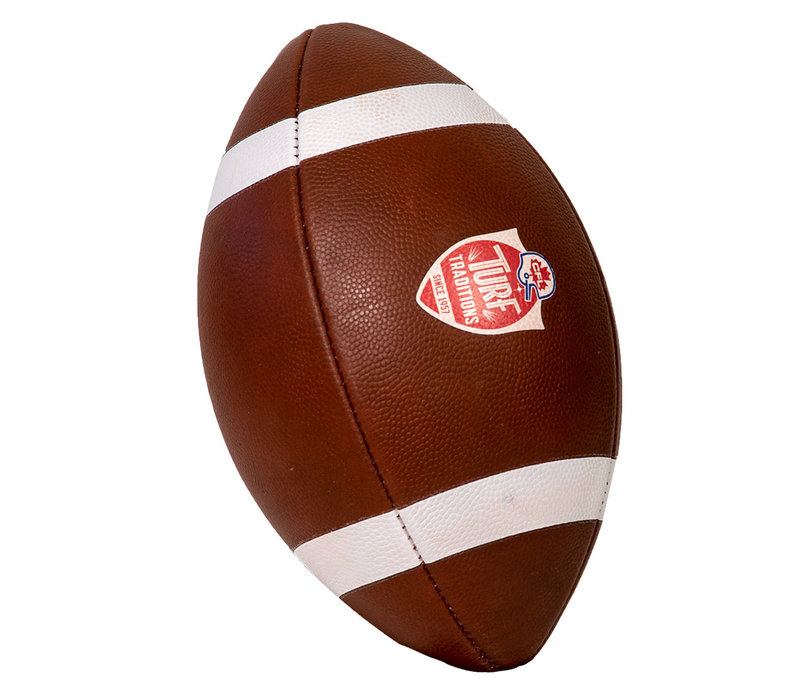 CFL Turf Traditions Football