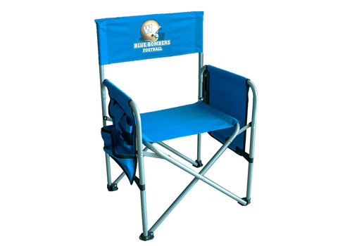 Leed's Game Day Folding Chair