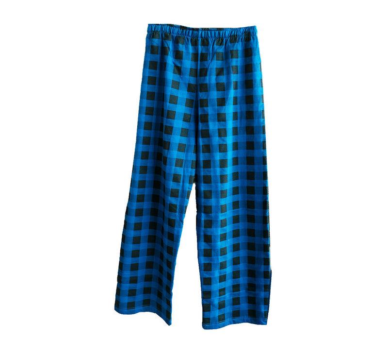Women's Plaid Lounge Pant