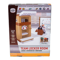 OYO CFL Team Locker Room Set