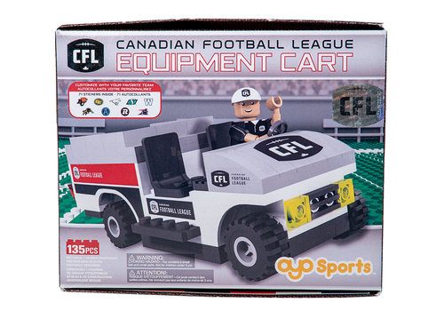 OYO OYO CFL Equipment Cart Set