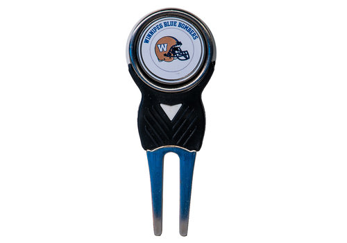 Team Golf Signature Divot Tool/Marker
