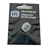 JF New Official CFL Logo Pin