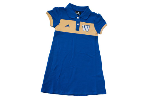 Outerstuff Girls Halftime Dress