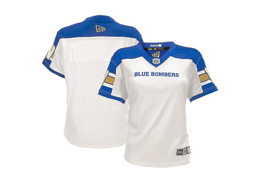 New Era New Era Women's Blank Away Jersey