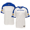 New Era New Era Blank Away Jersey