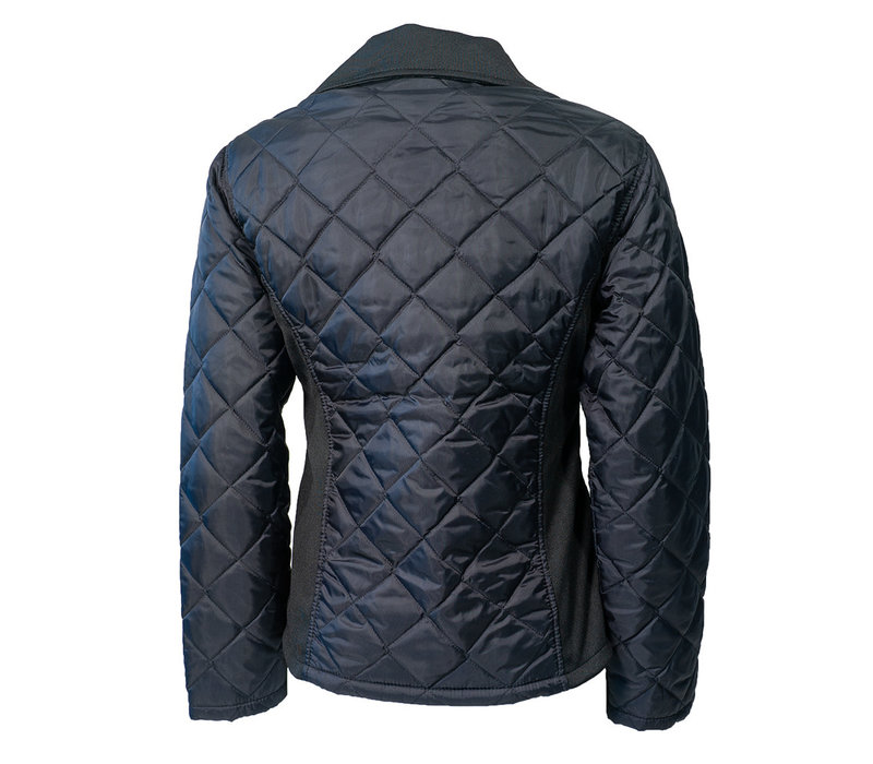 Women's Black Freezer Jacket