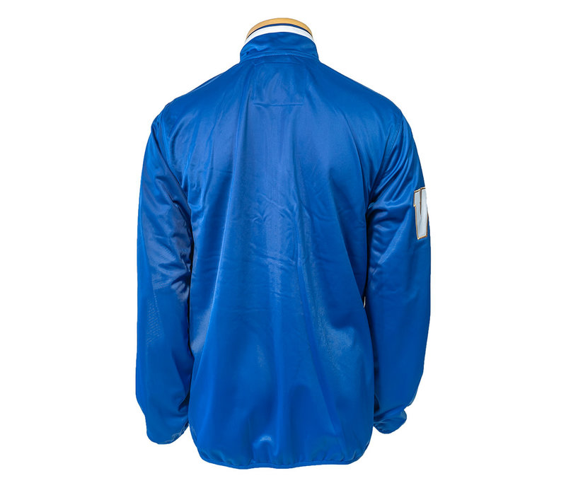 Power Pitcher Track Jacket