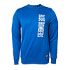 New Era Blue Bombers Cuffed Fleece Sweatshirt