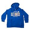 New Era Youth Blue Bombers Royal Hoodie