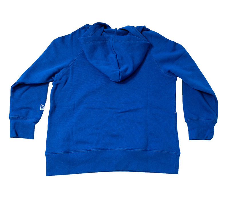 Youth Blue Bombers Royal Hoodie