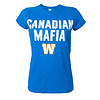 ESA Women's - Royal Canadian Mafia W Tee