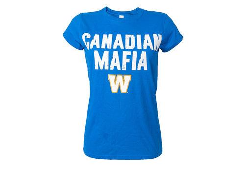 ESA Women's - Royal Canadian Mafia W Tee