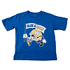 Bulletin Toddler Marching Helmet Tee