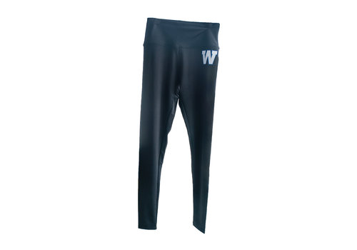 New Era Black Primary Legging