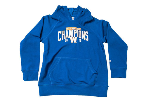 New Era Youth GC Champions Royal Hoody