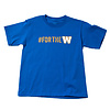 ESA Child #FORTHEW Royal Tee
