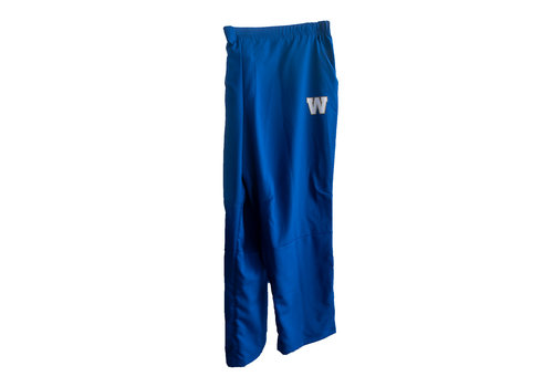 Adidas Sideline Woven Pant