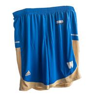 Royal Sideline Player Shorts