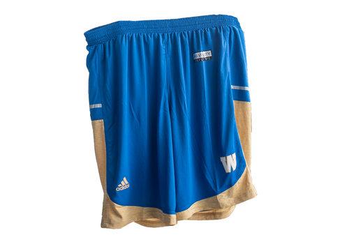 Adidas Royal Sideline Player Shorts