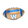 Royal Mini Plush Football