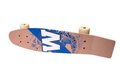 Aluminati Skateboard Aluminati Spot Skateboard