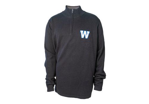 Trimark Sportswear Group Moreton 1/4 Zip Sweater