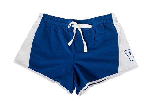 New Era French Terry Ladies Shorts