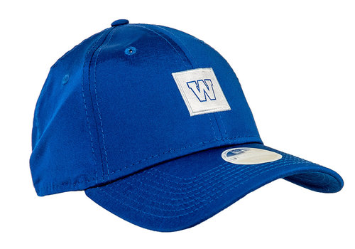 New Era 9Twenty Ladies Reflect Square
