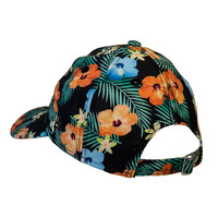 9Twenty Floral Grey Cap