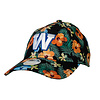New Era 9Twenty Floral Grey Cap