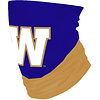 Blue Bombers Brand Gaitor Style Royal and Gold Mask