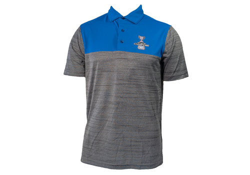 Accolade Elevate Grey Cup Champions Polo