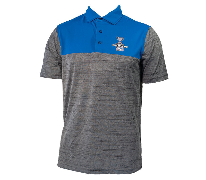 Elevate Grey Cup Champions Polo