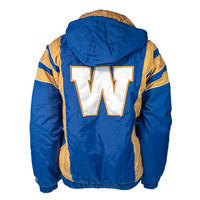 Coaches Impact Jacket