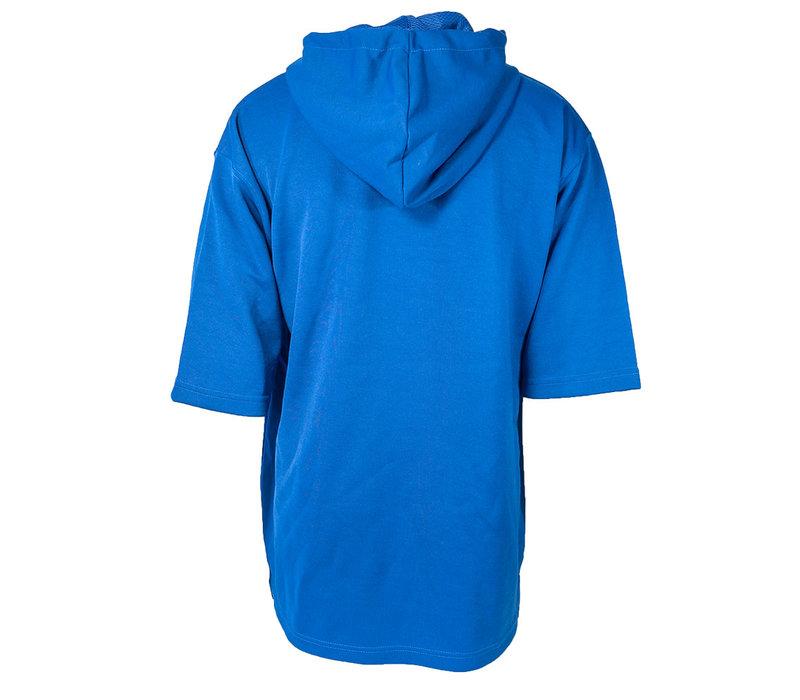 Royal Short Sleeve Hood