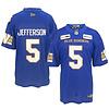 New Era #5 Jefferson Home Jersey