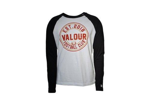 New Era 2019 NE Valour FC Round Raglan