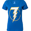 ESA Lucky Lightning Bolt 7 Tee