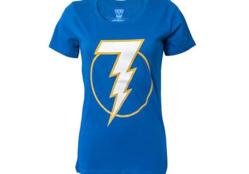 ESA Lucky Lightning Bolt 7 Tee