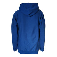 107th Grey Cup Champs Bulletin Arch Hoodie Gold