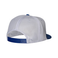 Fan Wear White Snapback Cap