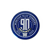 Blue Bombers Brand 90th Season Lapel Pin