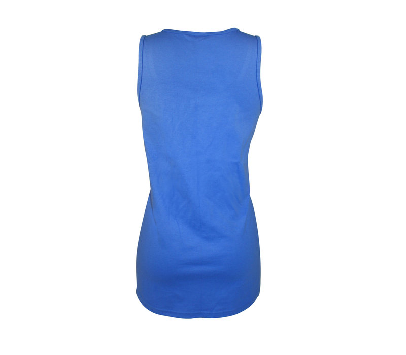 Royal Primary W Tank Top