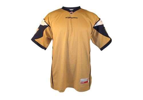 Reebok Reebok Men's Gold Away Jersey