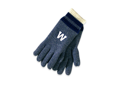 Gertex Men's Primary W Fleece Lined Gloves