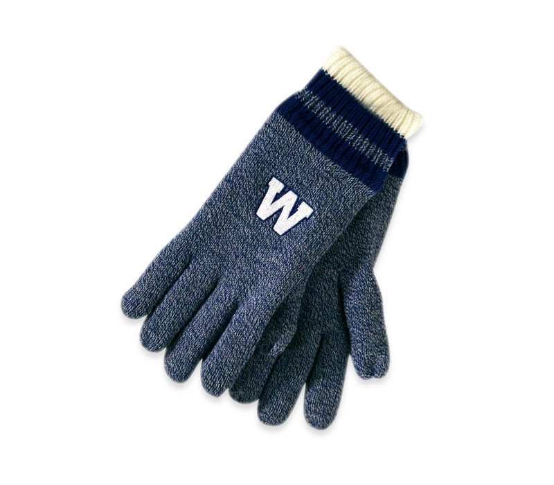 Men's Primary W Fleece Lined Gloves
