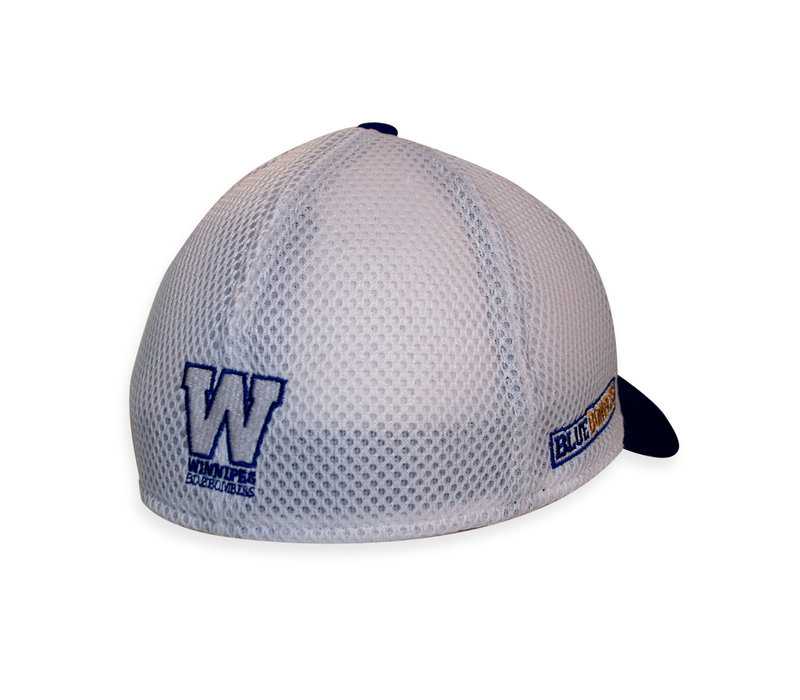 39Thirty Heather Front Neo Royal Cap